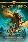 Heroes of Olympus- The Lost Hero  (Book1)