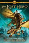 Heroes of Olympus- The Lost Hero  (Book1)