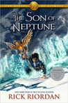 Heroes Of Olympus The Son Of Neptune (2)