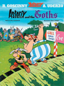 Astrix And The Goths