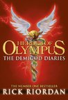 Heroes of Olympus-The Demigod Diaries.