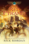 The Kane Chronicals - The Red Pyramid (Book 1)