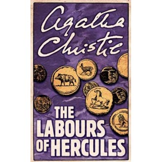 The Labours of Hercules.