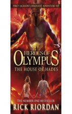 Heroes of Olympus- The House of Hades
