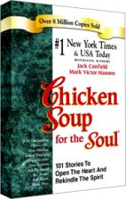 Chicken Soup For the Soul.