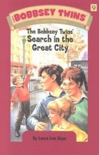 The Bobbsey Twins Search in the Great city