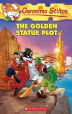 Geronimo Stilton - The Golden statue plot (55)