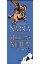 The Chronicles of Narnia - The magicina`s Nephew (1)