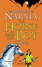 The Chronicles of Narnia - The Horse and his Boy (3)