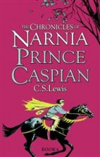 The Chronicles of Narnia - Prince Casplan (4)