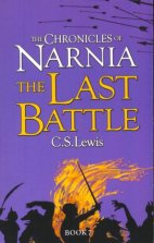 The Chronicles of Narnia - The Last Battle (7)