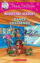Thea Stilton Mouseford Academy Dance challenge(4)
