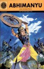 Amar Chitra Katha -Abhimanyu