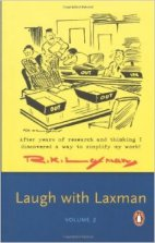 Laugh with Laxman V-2
