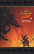 Kung Fu Panda Z Crane and Viper