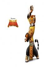 Kung Fu Panda Z Tigress