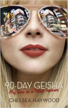 90- Day Geisha