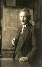 Genius 2-Albert Einestein