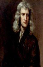Genius 4-Isaac Newton