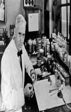 Genius 5-Alexander Fleming