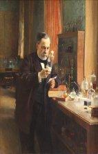 Genius 8-Louis Pasteur