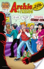 Archie and friends 121