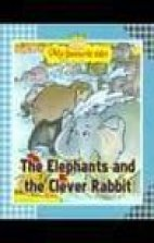 The Elephants and the Clever Rabbit