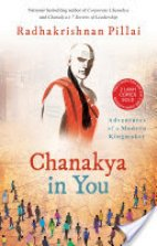 Chankya in You