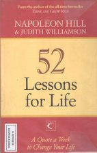 52 Lessions for Life