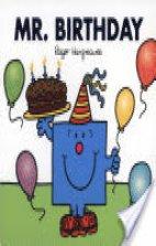Mr.Birthday