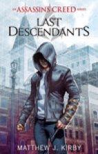 Last Descendants(Assassin's Creed)