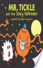Mr.Tickle and the Scary Halloween