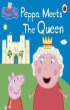 Peppa Pig - Peppa Meets The Queen.
