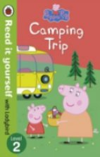 Peppa Pig - Camping Trip (Level 2)