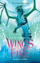 Wings Of Fire - Talons of Power(9)