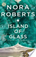 Island of Glass (Guardian's Triology 3)