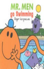 Mr.Men go Swimming