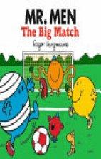 Mr.Men The Big Match