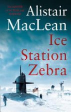 The Icestation Zebra