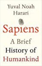 Sapiens( A Brief history of Humankind )