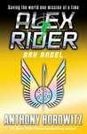 Alex Rider Ark Angel