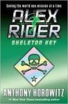 Alex Rider Skeleton Key.