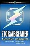 Alex Rider Stormbreaker.