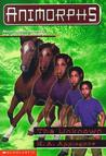 Animorphs - The Unknown