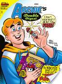 Archies Double Digest 169