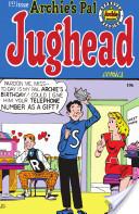 Archies Pal Jughead