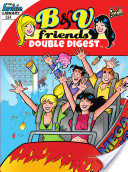 Archies Double Digest No 171