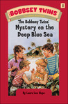 The Bobbsey Twins Mystery On The Deep Blue Sea