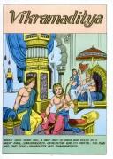 Vikramaditya-Amar Chita Katha