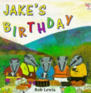 Jakes Birthday